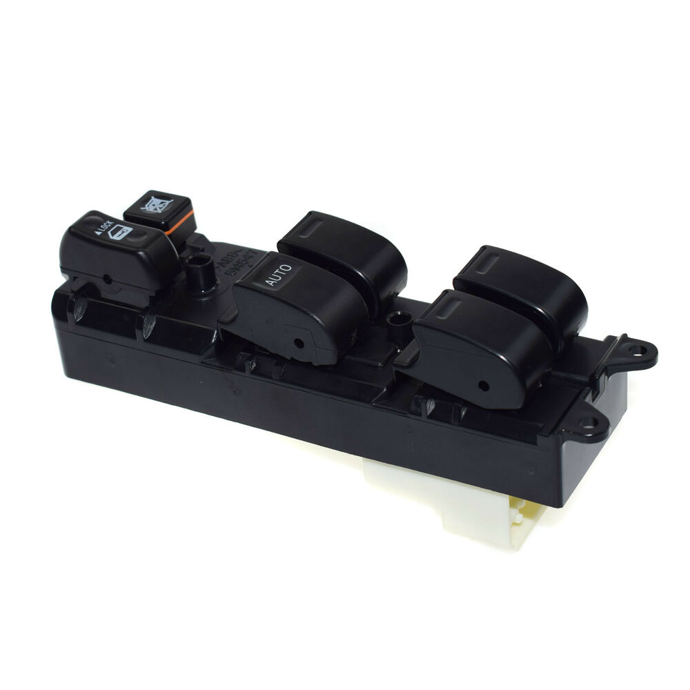 New electric power window master switch for toyota rav4 for 2002 toyota camry power window switch