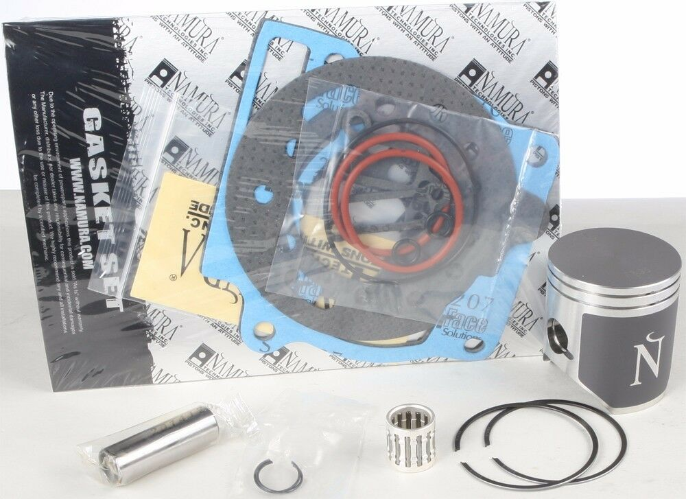 2001 ktm 125sx exc125 namura top end rebuild piston kit rings gaskets bearing c ebay. Black Bedroom Furniture Sets. Home Design Ideas