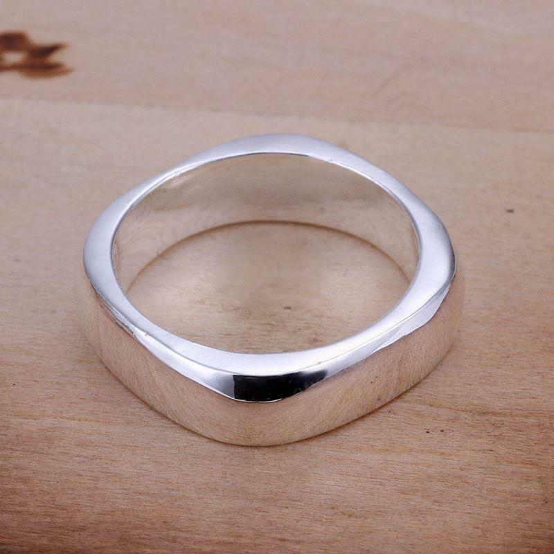 how to build a silver ring