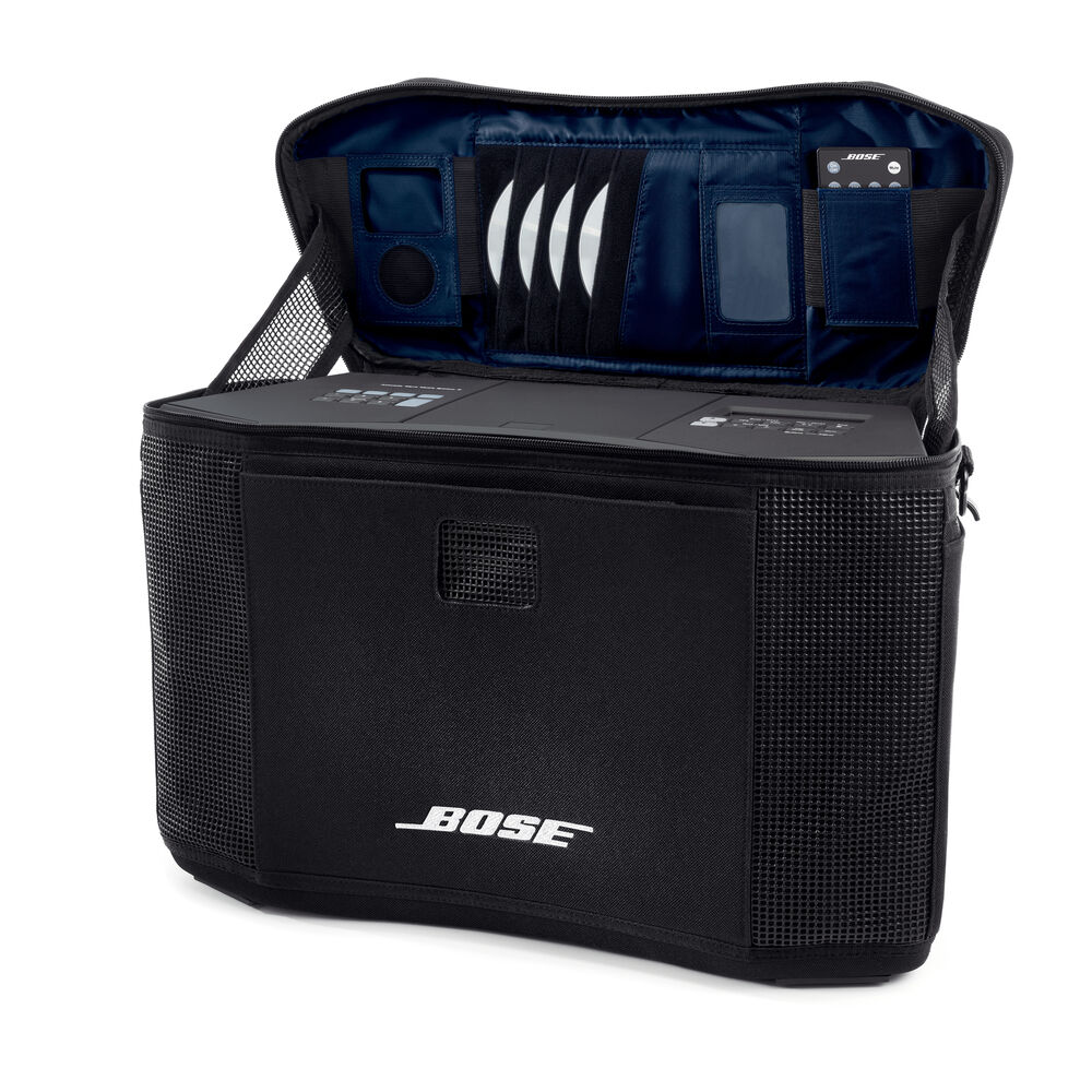 bose acoustic wave travel case ebay. Black Bedroom Furniture Sets. Home Design Ideas