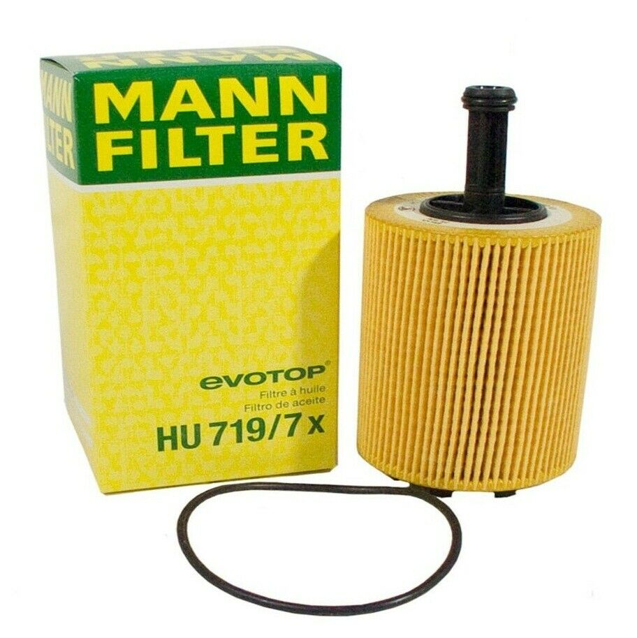 New vw jetta tdi brm engine oil filter mann germany 071 Jetta motor oil