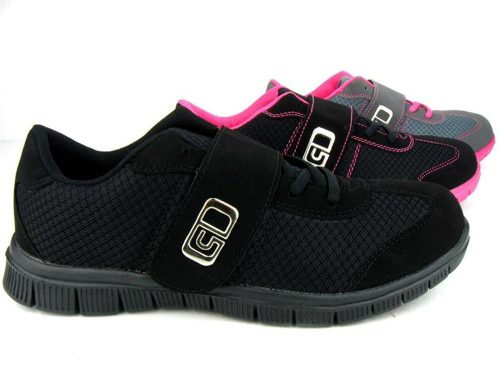 Velcro Athletic Shoes For Womens