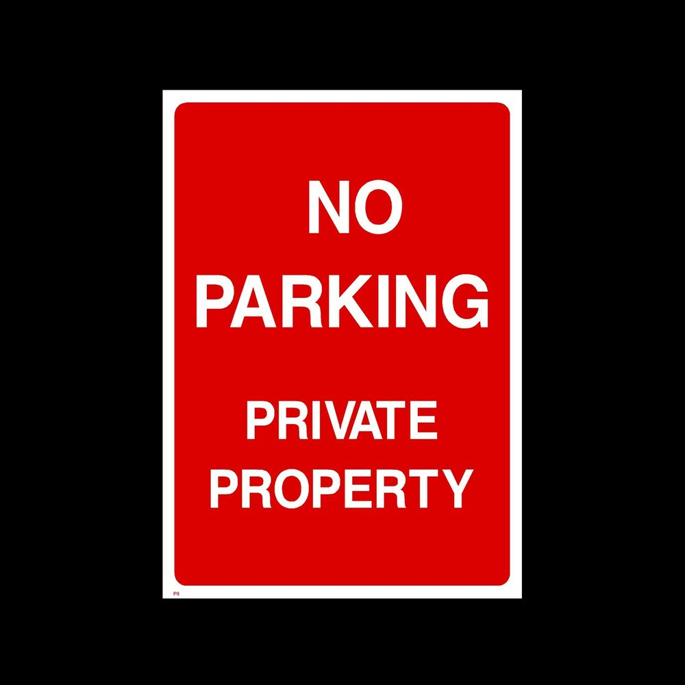 Is My Driveway Private Property