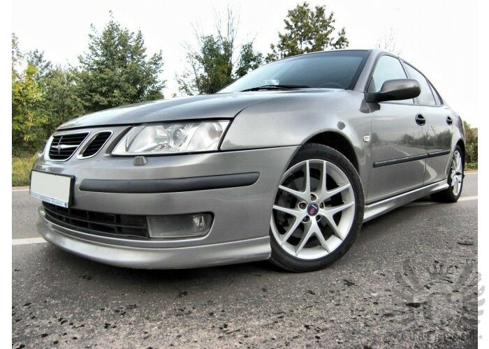 saab 9 3 93 2002 2008 body kit fr re ss. Black Bedroom Furniture Sets. Home Design Ideas