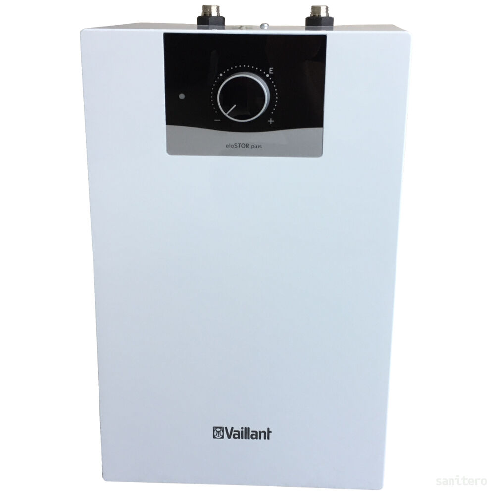 vaillant elektro kleinspeicher elostor ven plus niederdruckspeicher boiler 5l ebay. Black Bedroom Furniture Sets. Home Design Ideas