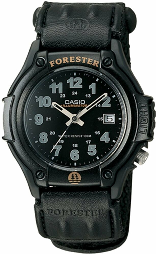 casio s ft500wvb 1bv forester sport 79767931575