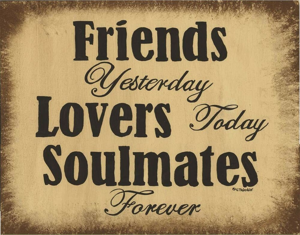 a friendship classification from hi bye to soul mates Great quotes from sex and the city, eat, pray, love and more celebrating soul  mates that are friends, family and lovers.