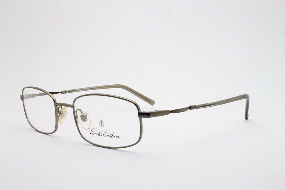 NEW BROOKS BROTHERS BB 280 1172 EYEGLASS FRAME SIZE: 48-18 ...