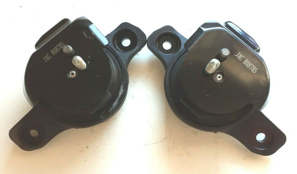 Front motor mounts trans mount 3pcs set for 07 14 for Cadillac escalade motor mount