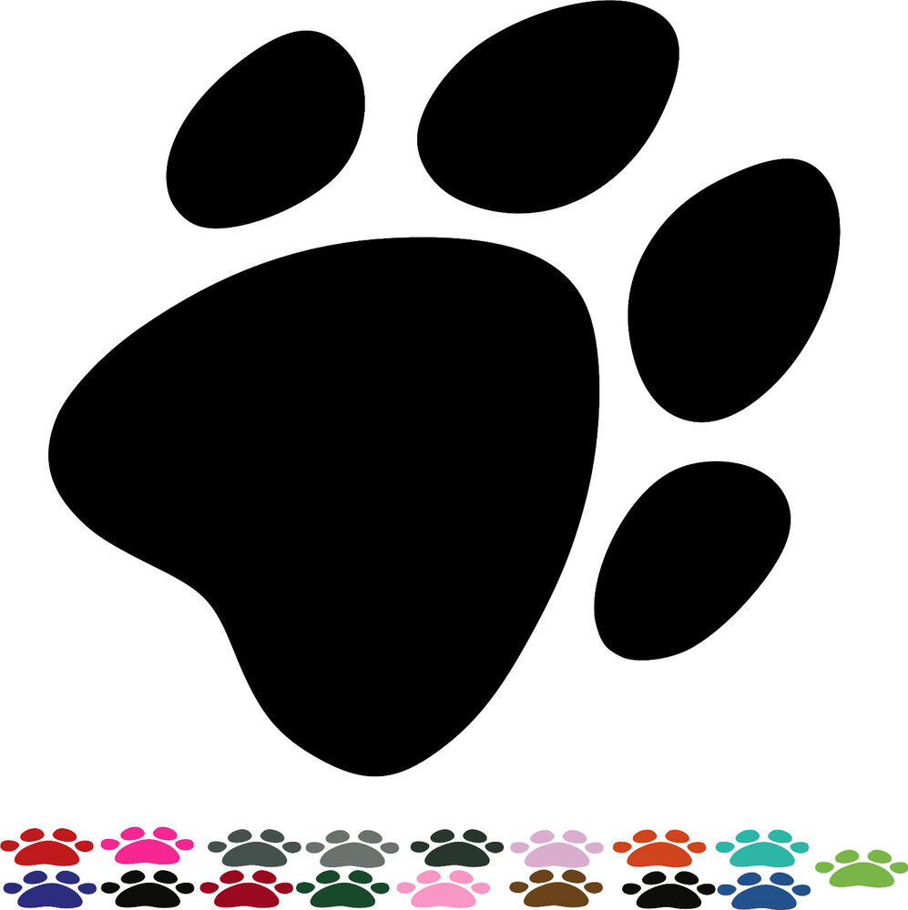 Dog Wall Decals Uk