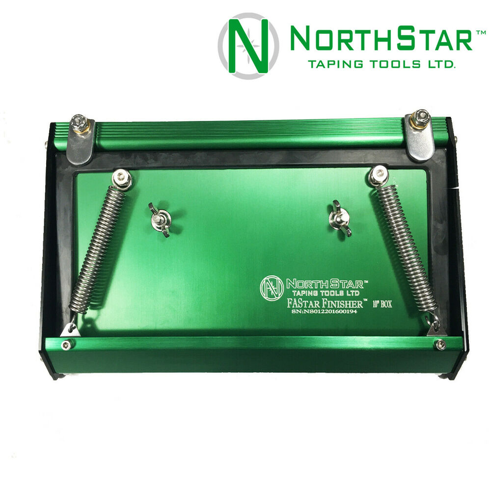Northstar 10 drywall flat box new ebay for Drywall delivery cost