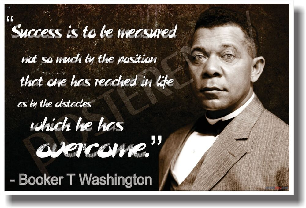 a comparison of booker t washington and web dubois A brief look at the background of booker t washington and web dubois as a set up to their ideas as to how best to achieve african american equality in the.