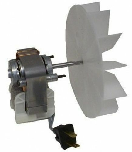 Broan 671-G,H, J Bath Vent Fan Motor (99080255) 1.5 amps, 120V ...