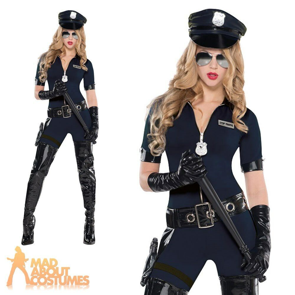 Adult Fancy Dress Costumes; Cops and Robbers Fancy Dress; Cops and Robbers Fancy Dress. Toggle navigation 1 - 20 of 22 products Refine. View all 22 Refine Sort. Prisoner Costume. Don't get put behind bars when you wear the Adult Prisoner Costume! Adult Fever Naughty Police Costume. Break all the laws in the sexy Adult Fever Naughty Cop.