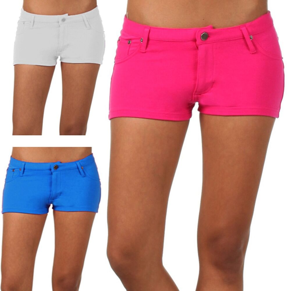 Shop for cotton spandex shorts online at Target. Free shipping on purchases over $35 and save 5% every day with your Target REDcard.