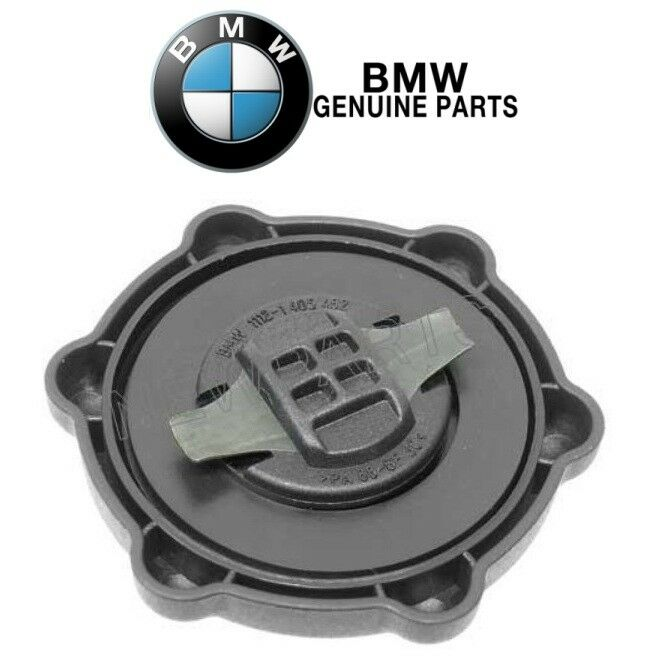 new bmw e36 e46 m3 genuine engine oil filler cap m power. Black Bedroom Furniture Sets. Home Design Ideas