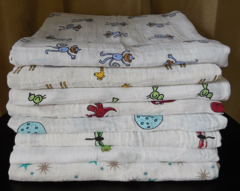 Find great deals on eBay for aden and anais swaddle blanket. Shop with confidence.