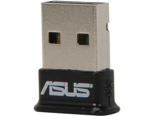 asus usb bt400 bluetooth 4 0 usb adapter ebay. Black Bedroom Furniture Sets. Home Design Ideas