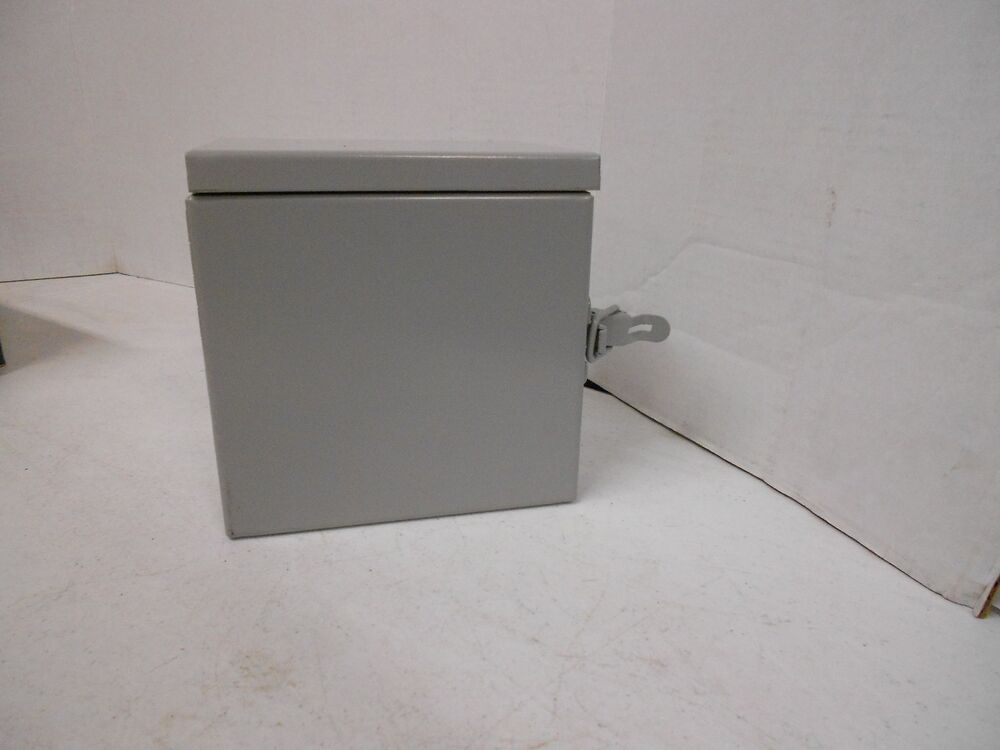 Hinged Electrical Box : Milbank tc r outdoor weather resistant hinged cover