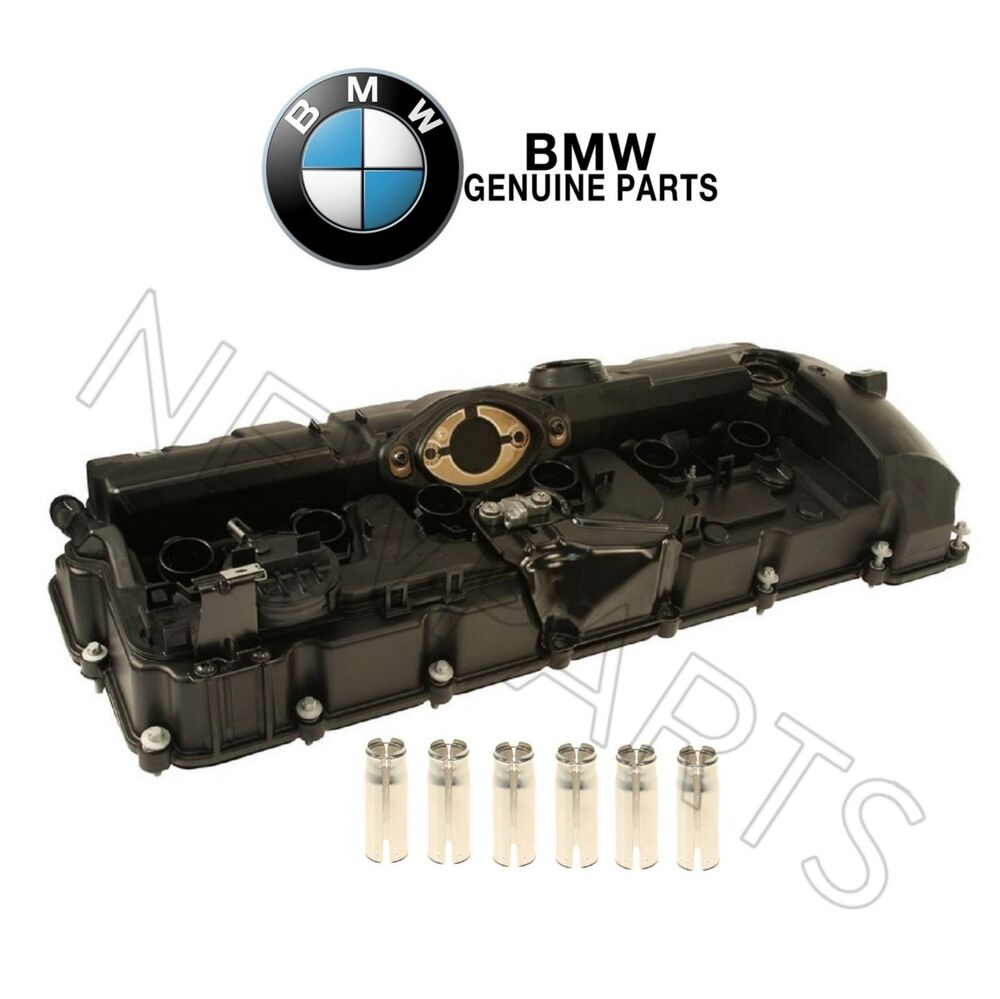 New Bmw E82 E90 E70 Z4 X3 X5 128i 328i 528i Valve Cover