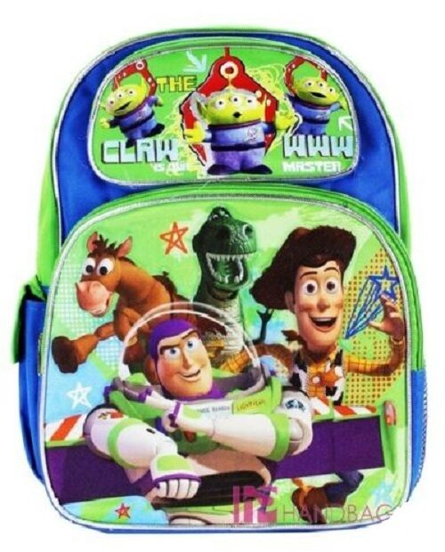 Product Toys For Boys : Disney toy story quot inches backpack for boys brand new