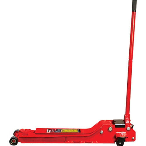 Ranger 1 1 2 Ton Capacity Low Rider Super Long Floor Jack