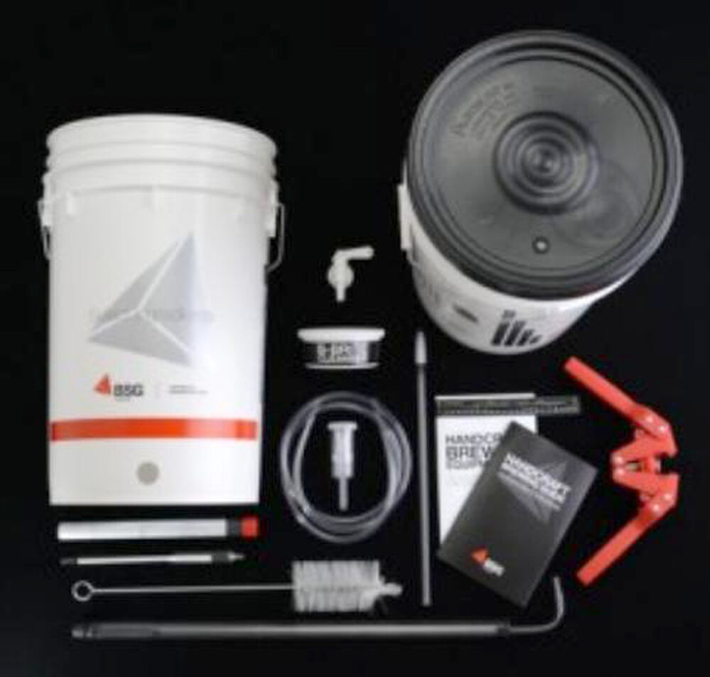 Home Brewing Equipment Kit K3 Ebay
