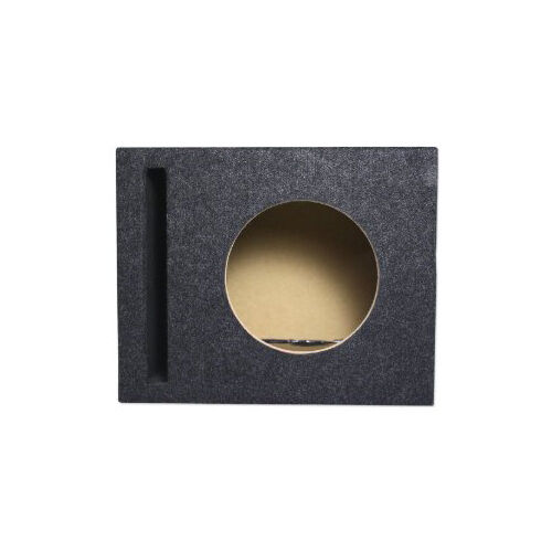 Atrend 8sqv single 8 vented subwoofer box ebay for Bbox atrend enclosures 12