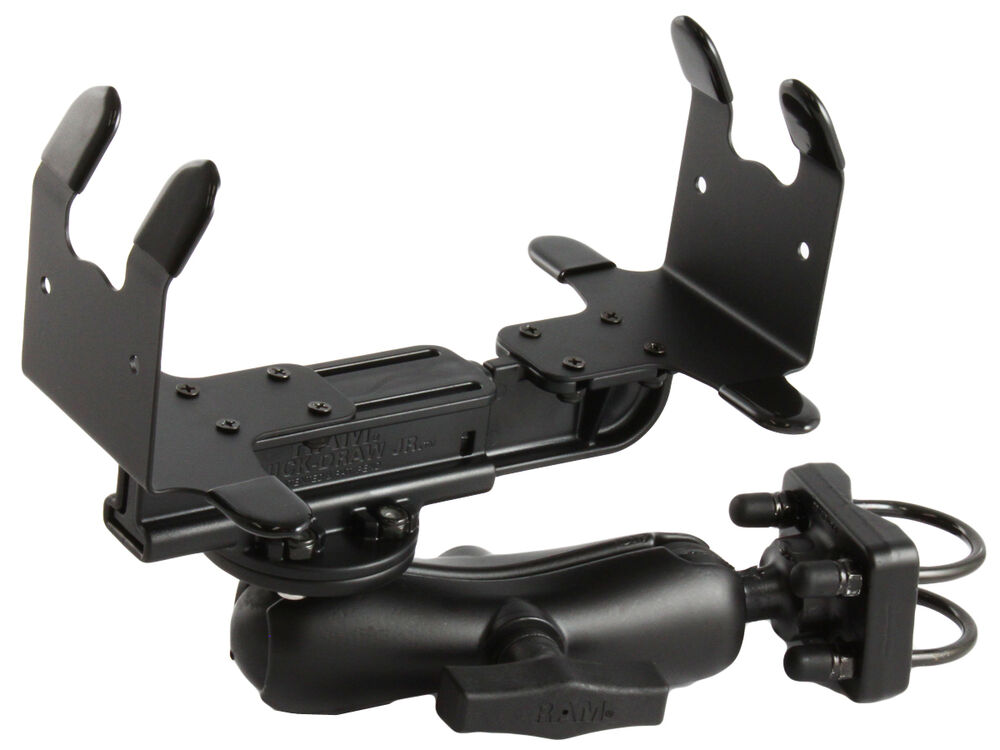 Vehicle Printer Mount Accessory For Ram Vehicle Laptop