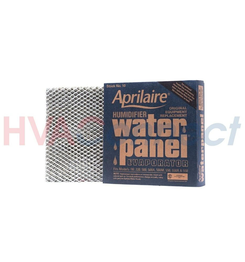 Carrier Bryant Payne Totaline #10 Humidifier Water Panel ...