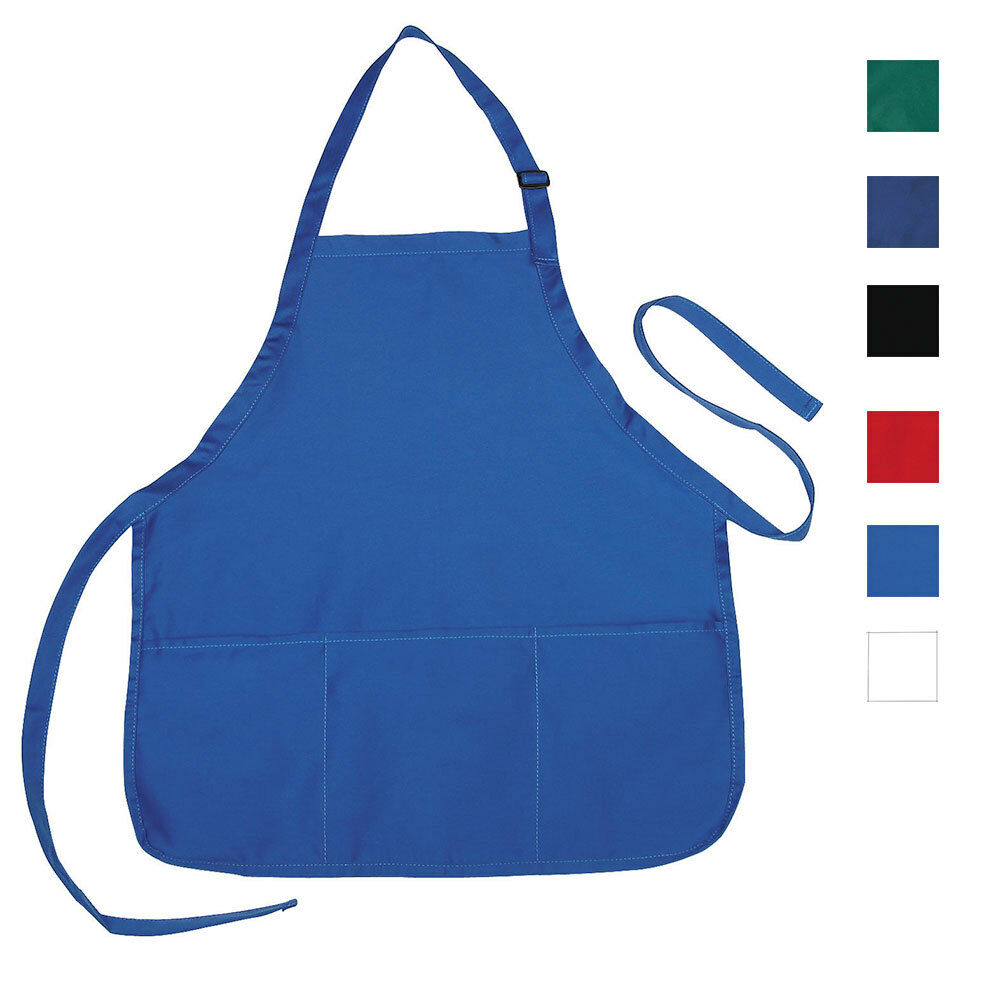 Commercial Kitchen Aprons