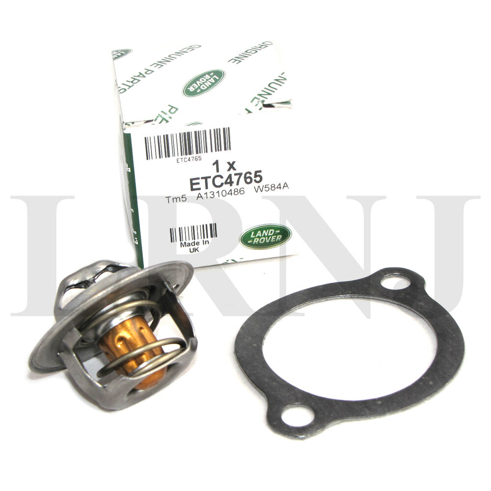 LAND ROVER DISCOVERY 1 1994-1999 THERMOSTAT WITH GASKET