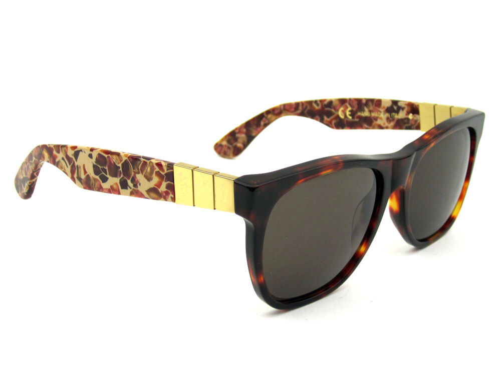 6828793cbc87 Details about RP5 Super Sunglasses Basic Classic Gianni Inferno  RetroSuperFuture $349