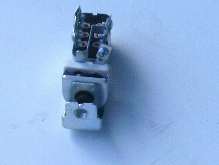 1954 Ford Truck Headlight Switch Diagram - Wiring Diagrams 24  Chevy Headlight Switch Wiring on