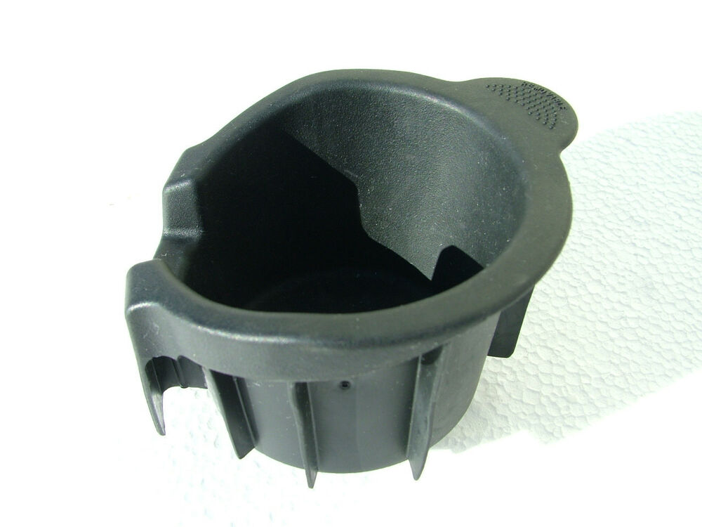 2002-2007 FORD FOCUS LEFT HAND SIDE CUP HOLDER INSERT OEM ...