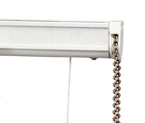 Metal Cassette Roman Blind Kits Complete Sets With