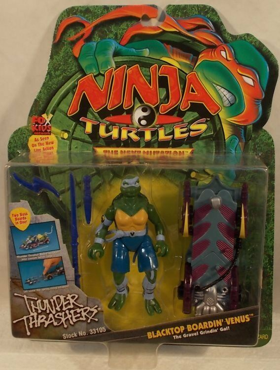 The Ninja Turtles Next Mutation Toys : Teenage mutant ninja turtles tmnt the next mutation