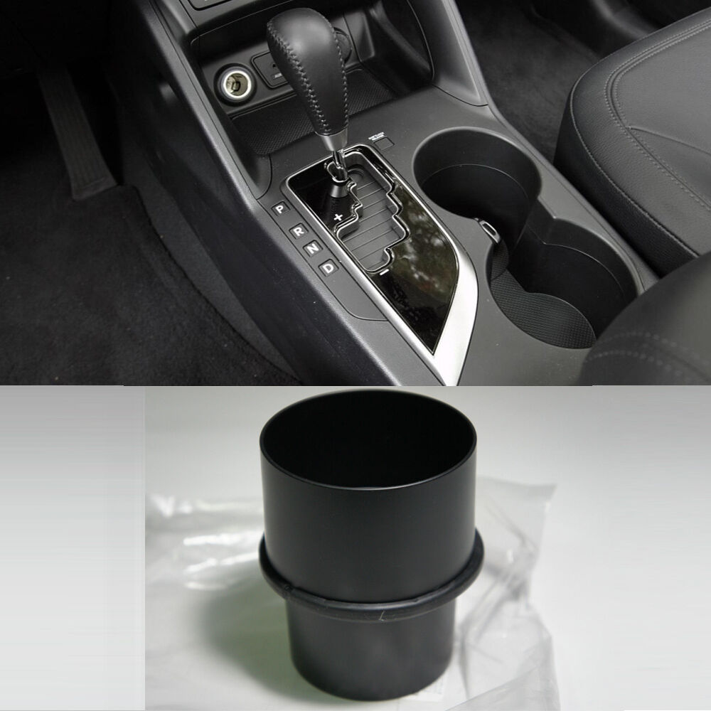 Genuine Parts Oem Cup Holder Console Rubber For Hyundai