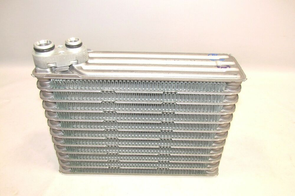 New Oem Honda Pilot Acura Mdx Air Conditioner Evaporator