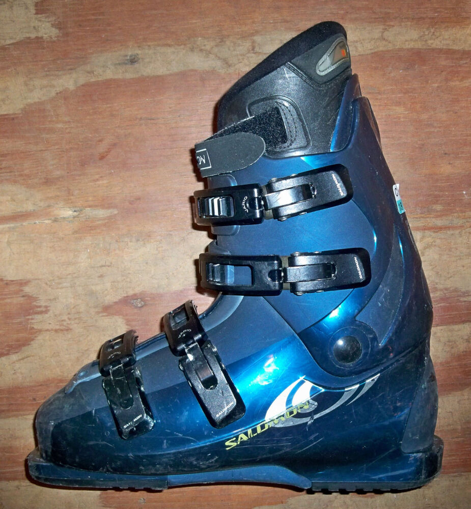 salomon performa ski boots mondo 26 26 5 27 5 are available b ebay. Black Bedroom Furniture Sets. Home Design Ideas