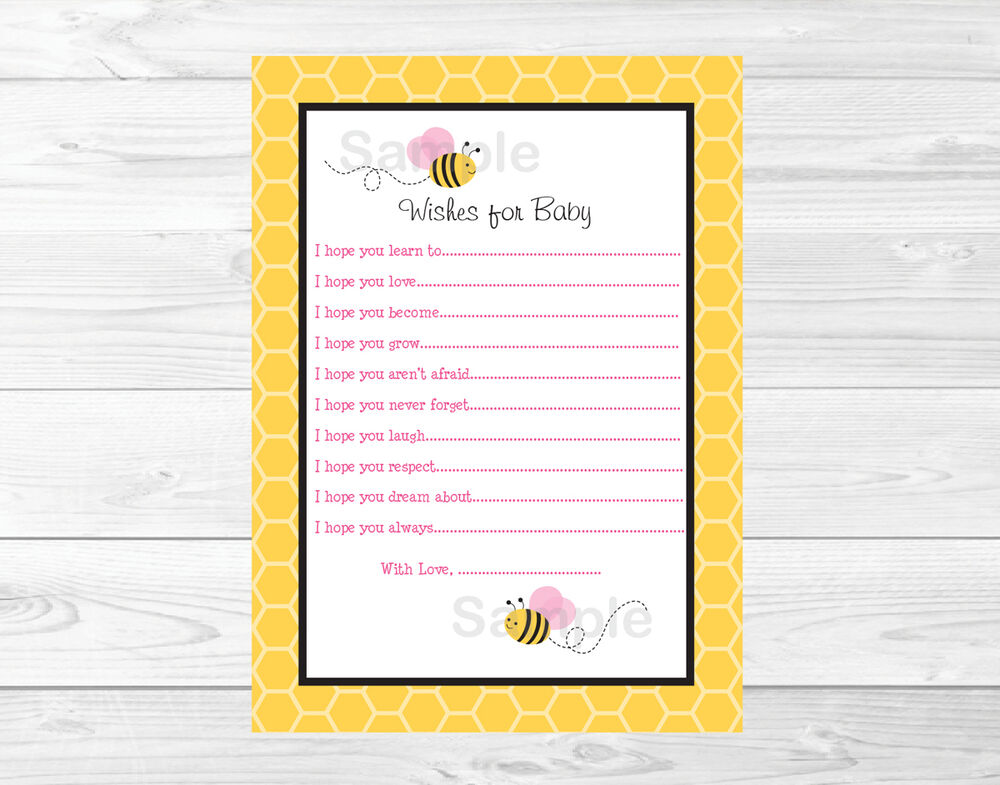 It is a picture of Comprehensive Free Printable Advice Cards for Baby Shower