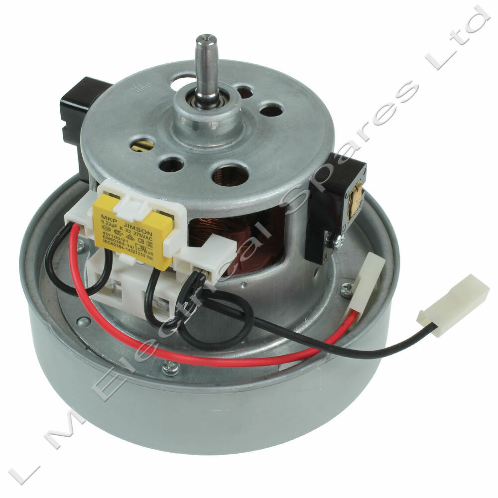 For dyson dc07 dc14 dc04 motor ydk type boxed free for Dyson motor replacement cost