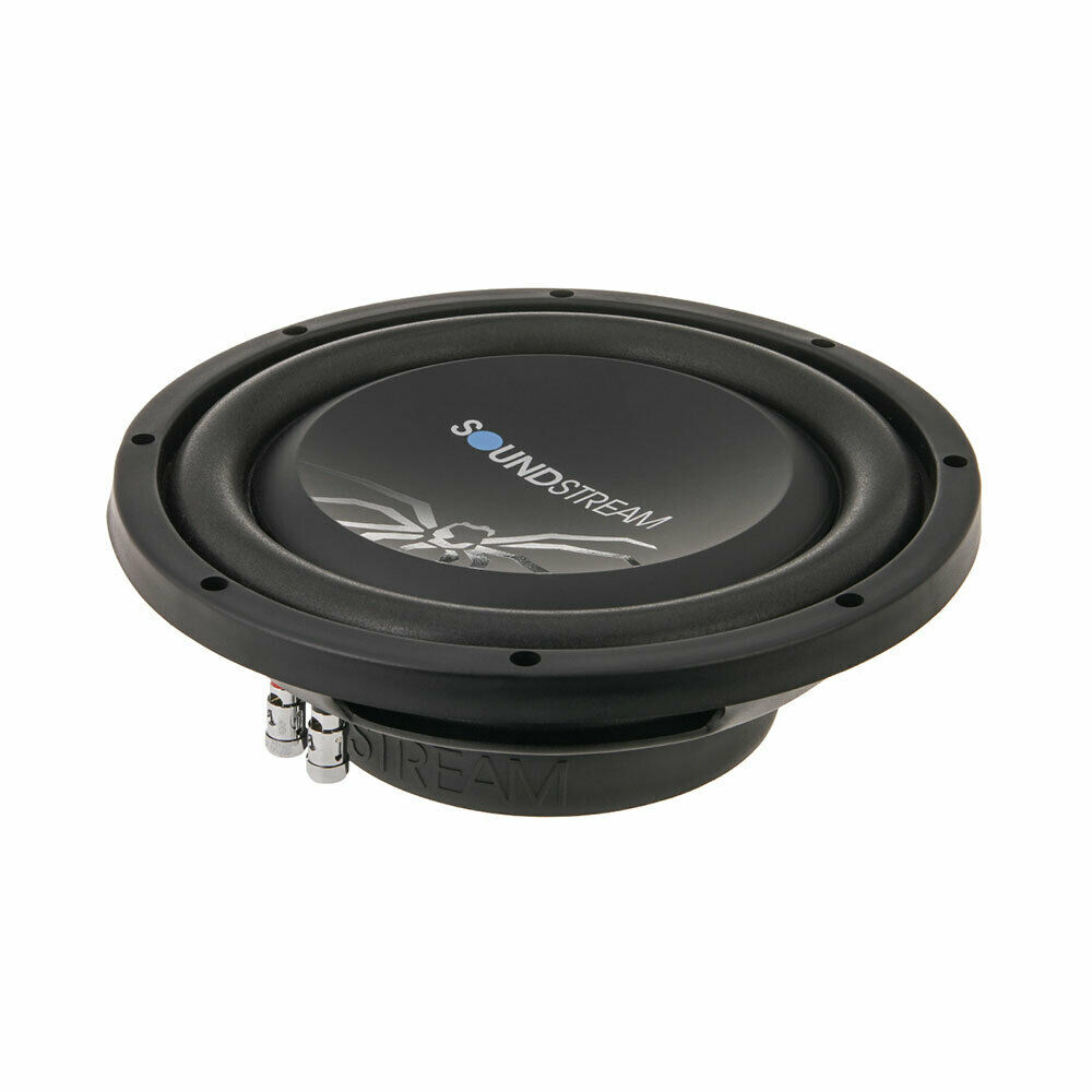 new 10 dvc free air subwoofer bass replacement speaker. Black Bedroom Furniture Sets. Home Design Ideas