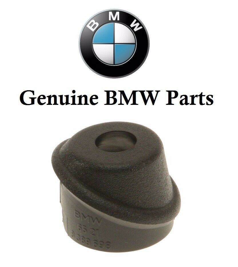 Genuine Bmw Original1996 1999 Z3 Antenna Rubber Grommet Seal 65 21 8 389 698 Ebay