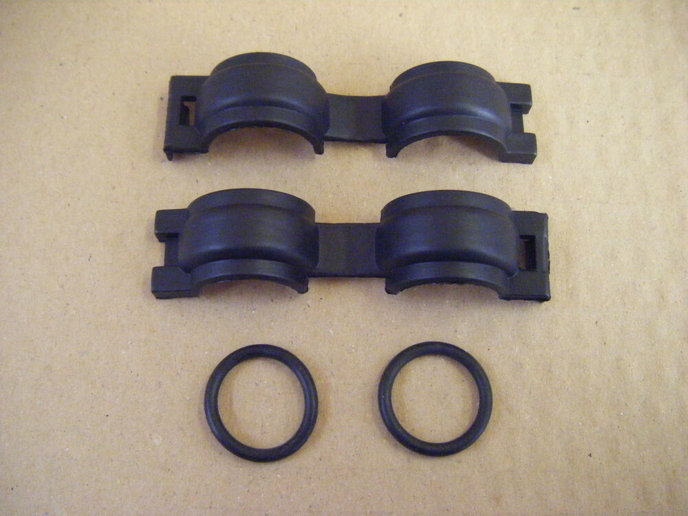 ford focus mkii 04 heater clip seal repair mkii model only 2004 2010 ebay. Black Bedroom Furniture Sets. Home Design Ideas