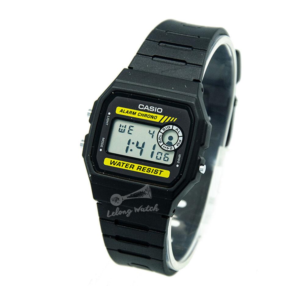 casio f94wa 9d digital brand new 100 authentic
