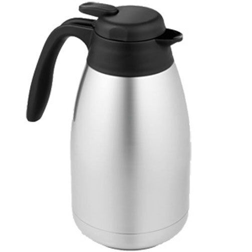 Thermos Ss Serving Table Carafe 51 Oz 1 5l Ebay