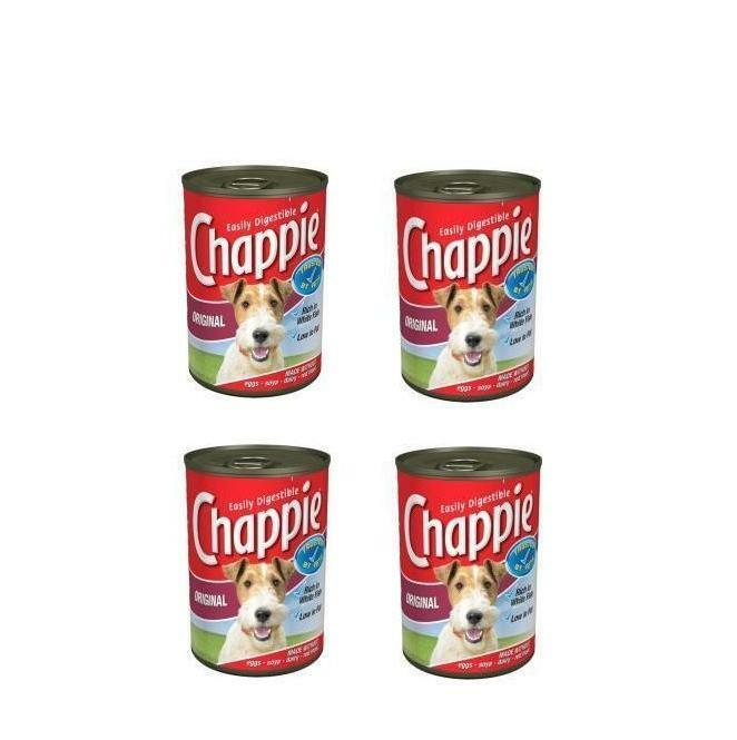 Chappie Dog Food Offers