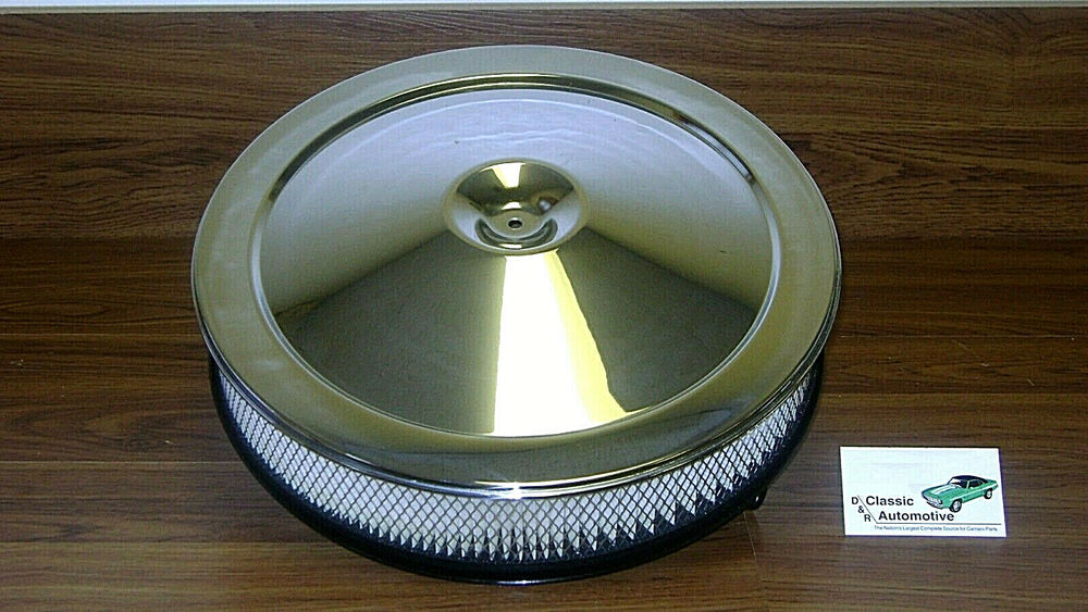 Air Cleaner Open Element 66
