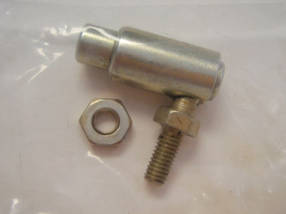 Control Cable Shift Throttle Ball Joint 3300 Series Cables